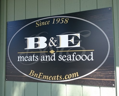 be_meats_sign