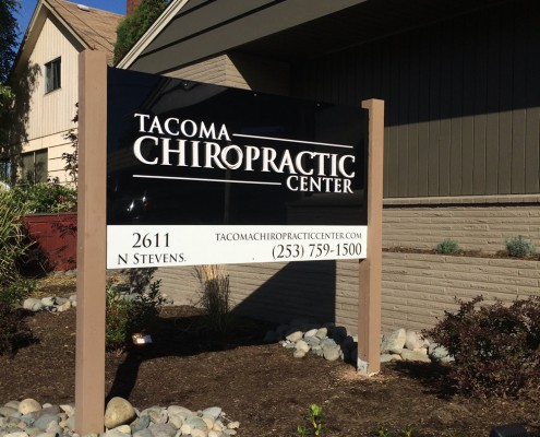 tacoma_chiropractic_sign